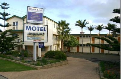 Kiama Cove Boutique Motel - Accommodation Whitsundays