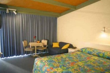 Kingfisher Motel - Accommodation Whitsundays