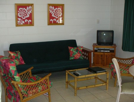 Palm View Holiday Apartments - Accommodation Whitsundays