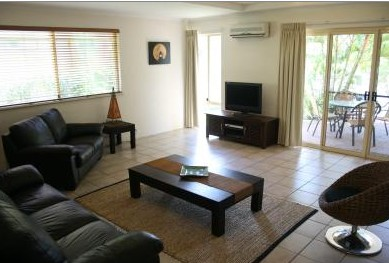 Mariner Bay Apartments - Accommodation Whitsundays