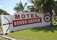 Bowen Arrow Motel - Accommodation Whitsundays