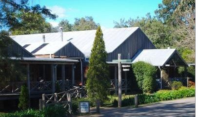 Riverwood Downs - Accommodation Whitsundays