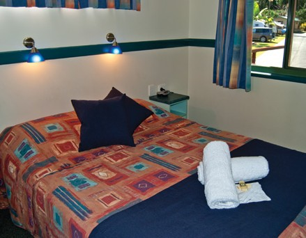 BIG4 Cairns Crystal Cascades Holiday Park - Accommodation Whitsundays