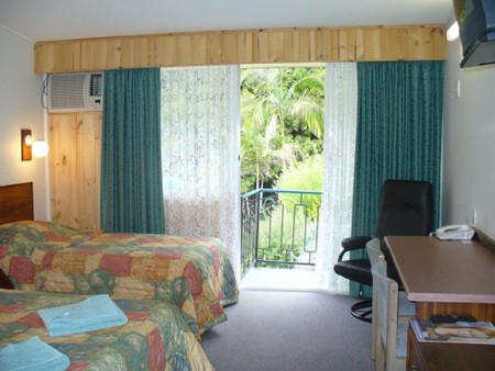Coachman Motel - Accommodation Whitsundays