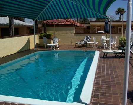 Burke and Wills Motor Inn Kingaroy - Accommodation Whitsundays