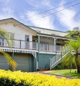 Cayambe View Bed  Breakfast - Accommodation Whitsundays