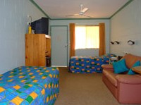 Buderim Motor Inn - Accommodation Whitsundays