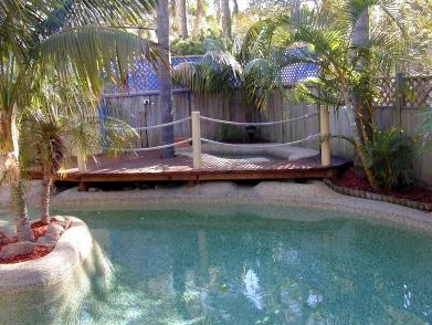 Leilani Serviced Apartments - Accommodation Whitsundays