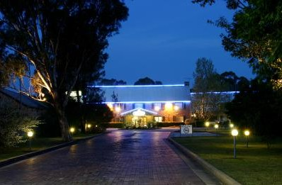 Campbelltown Colonial Motor Inn - Accommodation Whitsundays