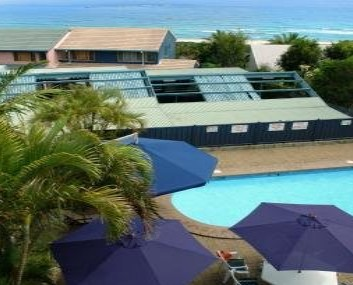 Pandanus Palms Resort - Accommodation Whitsundays
