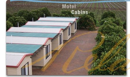 Kirriemuir Motel And Cabins - Accommodation Whitsundays