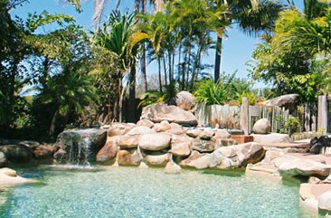 Ocean International Hotel - Accommodation Whitsundays