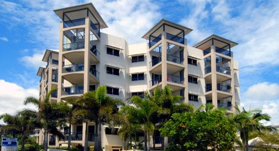 Raffles Mooloolaba - Accommodation Whitsundays