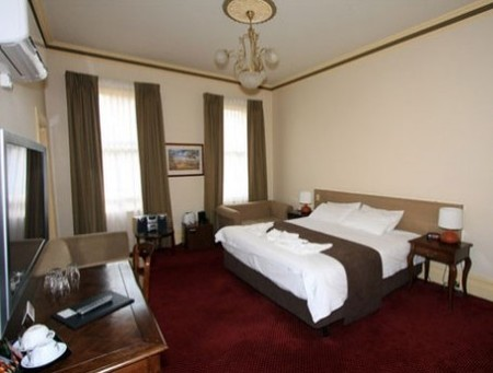 Glenferrie Hotel - Accommodation Whitsundays