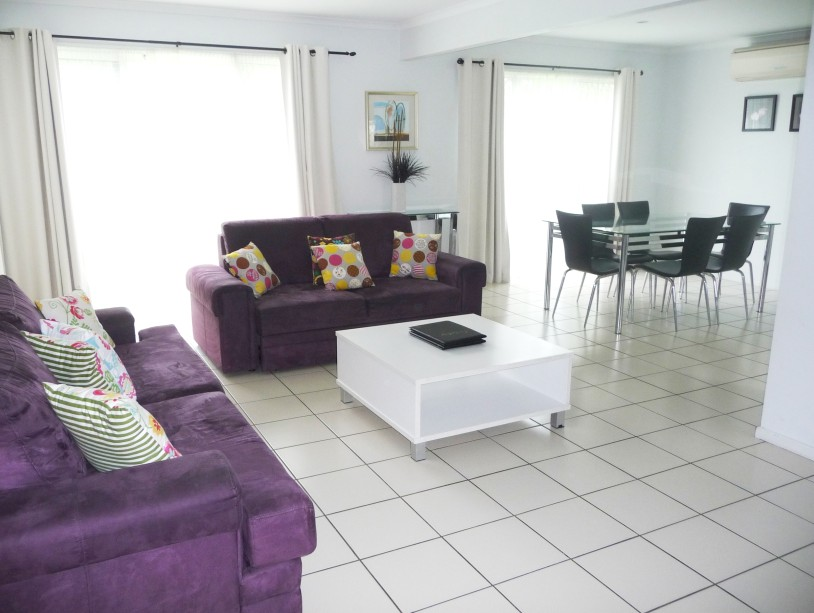 The Shores Holiday Apartments - Accommodation Whitsundays