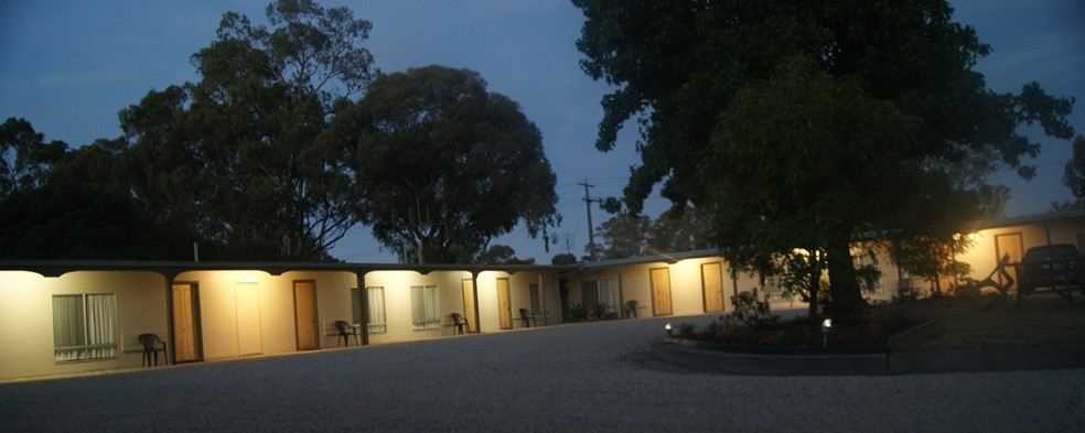 Euroa Motor Inn - Accommodation Whitsundays