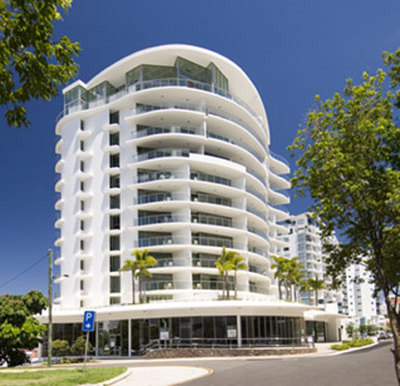 Cilento Resort - Accommodation Whitsundays