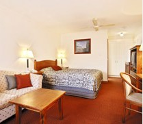 Gateway on Monash Boutique Hotel - Accommodation Whitsundays
