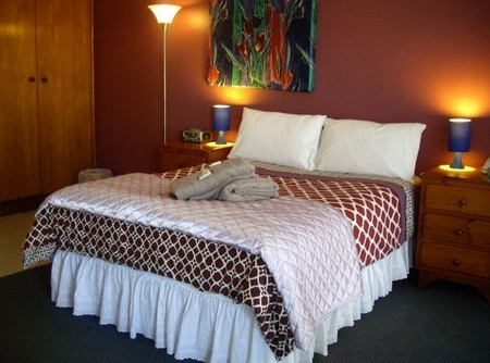Prince Mark Motor Inn - Accommodation Whitsundays