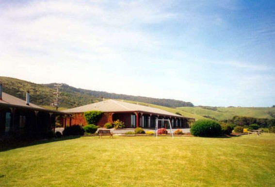 Skenes Creek Lodge Motel - Accommodation Whitsundays