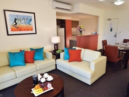 Quest Darwin - Accommodation Whitsundays