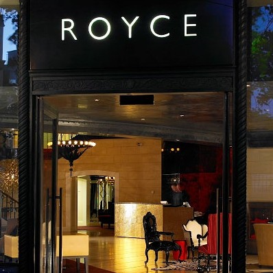 Royce Hotel - Accommodation Whitsundays