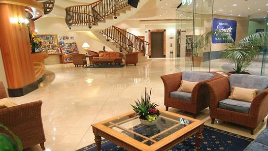 Landmark Resort - Accommodation Whitsundays