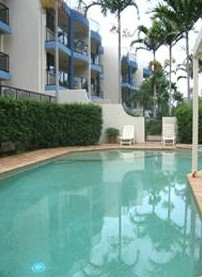 Spinnaker Quays - Accommodation Whitsundays
