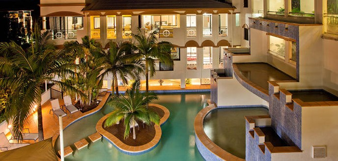 Regal Port Douglas - Accommodation Whitsundays