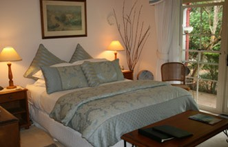 Noosa Valley Manor - Bed And Breakfast - Accommodation Whitsundays