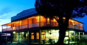 Abernethy Guesthouse - Accommodation Whitsundays