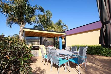 Nautilus Apartments Merimbula - Accommodation Whitsundays