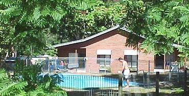 Glass House Mountains Holiday Village - Accommodation Whitsundays