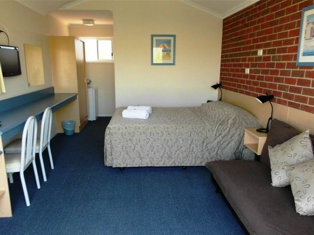 Merimbula Gardens Motel - Accommodation Whitsundays