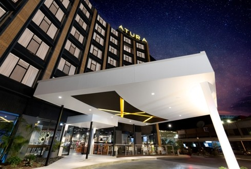 Atura Albury - Accommodation Whitsundays