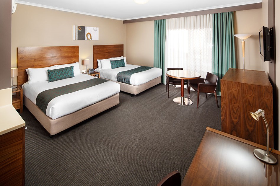Quality Hotel Dickson - Accommodation Whitsundays