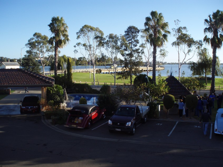 Lake View Motel - Accommodation Whitsundays