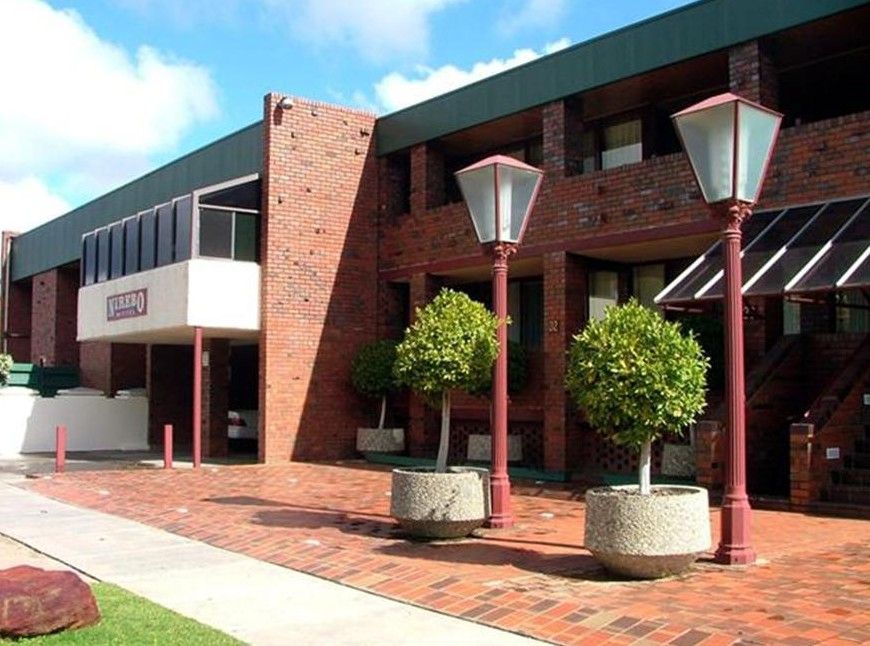 Nirebo Motel - Accommodation Whitsundays