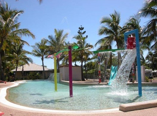 Bowen Village Caravan  Tourist Park - Accommodation Whitsundays