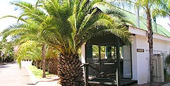 Desert Palms Resort - Accommodation Whitsundays