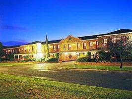 Mercure Port of Echuca - Accommodation Whitsundays