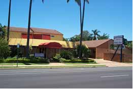 Sugar Country Motor Inn - Accommodation Whitsundays