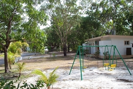 Peninsula Caravan Park - Accommodation Whitsundays
