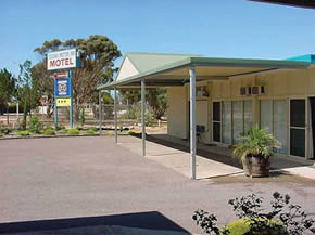 Ceduna Motor Inn - Accommodation Whitsundays