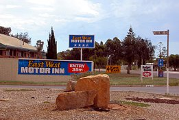Ceduna East West Motel - Accommodation Whitsundays
