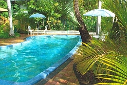 Paravista Motel - Accommodation Whitsundays