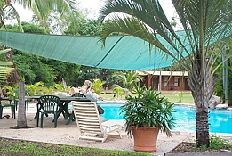 Territory Manor - Accommodation Whitsundays
