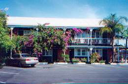 Mineral Sands Motel - Accommodation Whitsundays