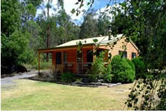 Gellibrand River Valley Cabins - Accommodation Whitsundays