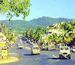Tropic Coast Motel - Accommodation Whitsundays